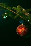 Bille de Noël Photographie stock