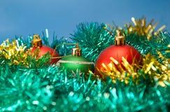 Bille de Noël Image stock