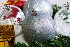 Bille de Noël Photo stock