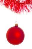 Bille de Noël Images stock
