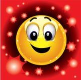 Bille de sourire Photo libre de droits