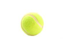 Bille de tennis Image libre de droits