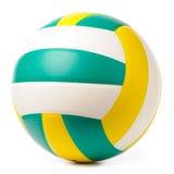 Bille de volleyball Photo stock