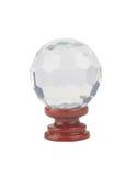 Bille en cristal Images stock