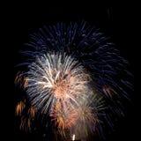 Billes 2 de feu d'artifice de Sydney Photo stock