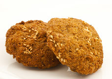 Billes de Falafel photo stock