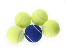 Billes de tennis photos libres de droits