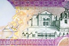 Billet de banque Image libre de droits