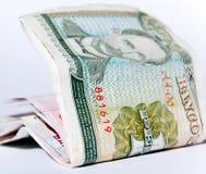 Billet de banque Photos libres de droits