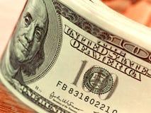 Billet de banque Image stock