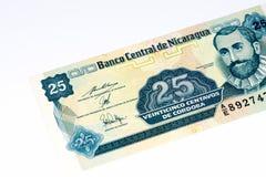 Billet de banque de currancy de l'Amérique du Sud Images stock