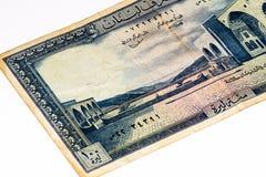 Billet de banque de Currancy de l'Asie Image libre de droits