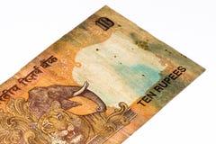 Billet de banque de Currancy de l'Asie Photographie stock