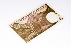 Billete de banco de Currancy de Asia foto de archivo libre de regalías