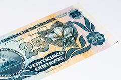Billete de banco del currancy de Suramérica Imagen de archivo libre de regalías