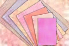 Billetes con el lugar vacío para el texto Imágenes de archivo libres de regalías