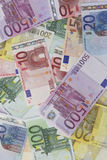 Billetes de banco Foto de archivo