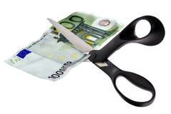 Billets de banque Images libres de droits