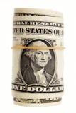 Billets de banque Photo libre de droits