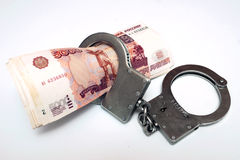 Billets de banque photo stock