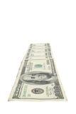Billets de banque Images stock