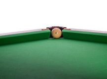 Billiard ball Stock Images