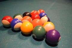 Billiard. The image of billiard, cue sports stock image