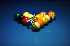 Billiard / Pool Royalty Free Stock Image