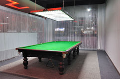 Free Billiard Room Stock Photos - 15204263