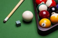 Billiard Time! royalty free stock photo