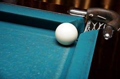 Billiardboll Arkivbilder