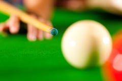 Billiarde Lizenzfreie Stockfotos