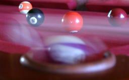 Billiarde Stockbild