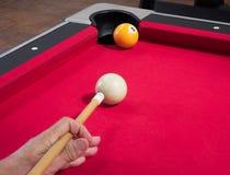 billiards Obraz Royalty Free