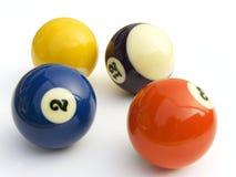 Free Billiards Stock Photography - 7729682