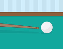Billiards Pool Stock Photos