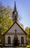 Billie Creek Church stockfotografie