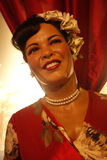 Billie Holiday Royalty Free Stock Image
