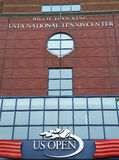 Billie Jean King National Tennis Center ready for US Open 2013 tournament Stock Photo