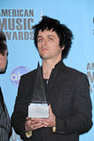Billie Joe Armstrong Stockbild