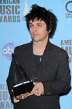 Billie Joe Armstrong Fotos de Stock