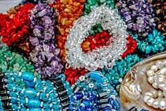 Billiga prydnadssaker 41 Royaltyfri Fotografi