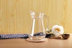 Billiges Glasgefäße wholesale_www garboglass COM stockbild