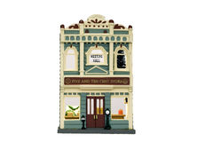 Billigkaufhaus Stockbilder
