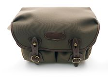 Billingham Hadley small shoulder bag Royalty Free Stock Image
