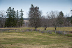 Billings Farm and Museum Royalty Free Stock Photo