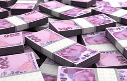 Billion Lira Stock Images