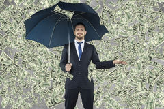 Billionaire Stock Photography