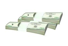 Bills of  money Stock Images