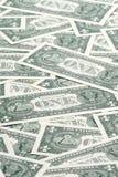 billsmattdollar en Arkivbild